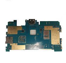 LG Logic Main Board for LG Tablet V495 W/ Unlocking Code + Cam New Original OEM