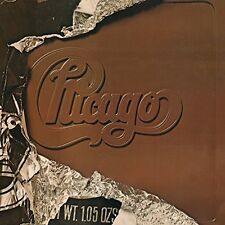 Chicago - Chicago X [New Vinyl LP] Gatefold LP Jacket, Ltd Ed, 180 Gram, Anniver