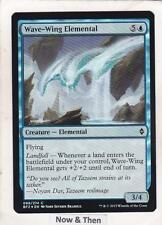 Magic: MTG: Battle for Zendikar: Foil: Wave-Wing Elemental