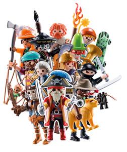 Playmobil ®70148 Série 20 Boy Personnage + accessoies - Modèle au choix neuf new