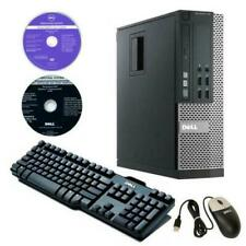 Computer desktop Dell RAM 12 GB