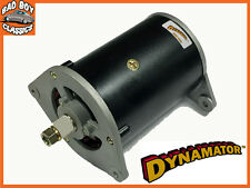 Dynamator Alternator Dynamo Conversion Replaces Lucas C40 MGB MG MIDGET