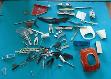1/25 scale, Amt & Mpc misc car model parts