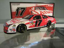 Matt Kenseth #17 Arby's 2007 1/24 Scale NASCAR Diecast