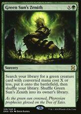 [WEMTG] Green Sun's Zenith - Eternal Masters - NM - MTG