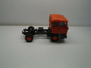 LION TOYS 1/50 SCALE DAF 2800 TRACTOR UNIT