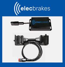 ELECBRAKES ELECTRIC BLUETOOTH BRAKE CONTROLLER + 12 PIN TO 12 PIN ADAPTER