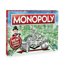 Monopoly Classic Board Game NEW
