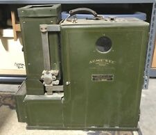 VTG ACME S.V.E. Motion Picture Projector 8mm Movies - Price Reduced!