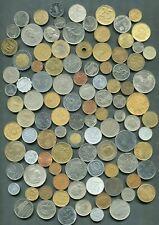 World 100 Different Coins