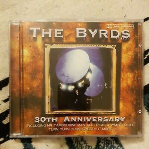 the Byrds 30th Anniversary cd