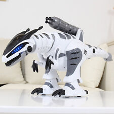 New RC Animal Robot Interactive Intelligent Dinosaur Toy Gift Present Birthday
