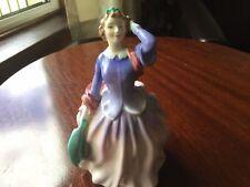 Royal Doulton 'Blithe Morning' Figurine HN2021, Perfect original Item 0367.
