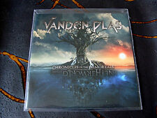 Slip Album: Vanden Plas : Chronicles Of The Immortals - Netherworld Path One