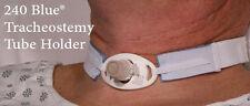 Dale 240 Blue Tracheostomy Tube Holder  10/Box