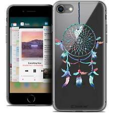 """Coque Crystal Gel Pour iPhone 8 (4.7"""") Extra Fine Souple Dreamy Attrape Rêves Ra"""