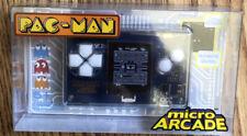 Micro Arcade Pacman - Pocket Sized Arcade Game
