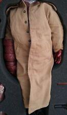 Artoys 1:6 AR-001 Hell Man Hellboy Figure - Trench Coat