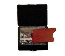 Artist's Watercolour Box, Doll House Miniatures, Paints, 1.12 Scale