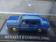 RENAULT 8 GORDINI 1966