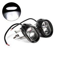 1pc Spot Beam LED Work Light Offroad Driving Fog Lamp Spot Motorcycle 4WD Light