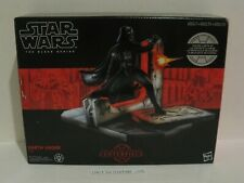 Star Wars Black Series Darth Vader Table Centerpiece - Box & Base Parts Only