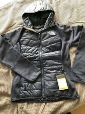 The North Face Women's Jacket Blue - Size L Large