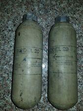 Ansul 101-20 Cartridge For Hood System Used Still Full.