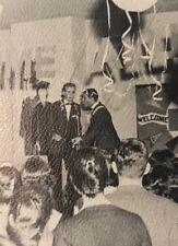 Paul Simon Art Garfunkel Senior High School Yearbook Signed 1958 Tom and Jerry