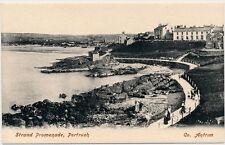 PORTRUSH – Strand Promenade – County Antrim – Northern Ireland