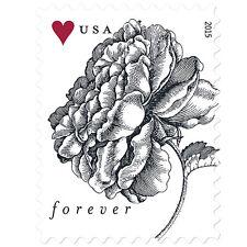US 4959 Vintage Rose forever single MNH 2015