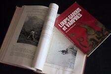 LYCANTHROPIE / SINGH & ZINGG : WOLF-CHILDREN & FERAL MAN (1942)