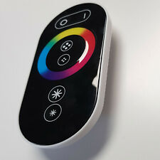RGB LED Controller Steuerung Fernbedienung Touch-Funktion LED RGB Strip 220V