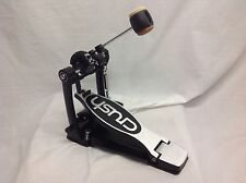 Crush Drums CCBDP Single Bass Drum Pedal/Brand New!!