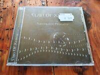 Clan of Xymox Subsequent Pleasures CD