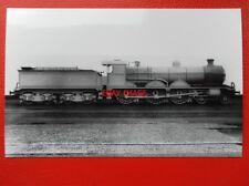 PHOTO  LMS EX GSWR CLASS 495 LOCO NO 510 LMS NO 16168