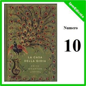 la casa della gioia edith wharton storie senza tempo libro romanzo n.10 classico