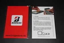 #10 Bridgestone Neumáticos Neumático Carreras Moto GP Smart Kosi Handy Pañuelo