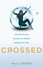 Crossed: 2/3 (Matched),Ally Condie