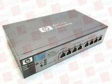 HP PROCURVE 1010G-8 / 1010G8 (USED TESTED CLEANED)