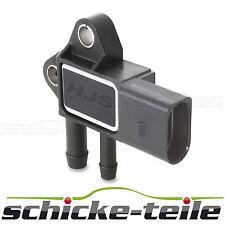 HJS DPF Differenzdruck Sensor Drucksensor  AUDI / SEAT / SKODA / VW / MITSUBISHI