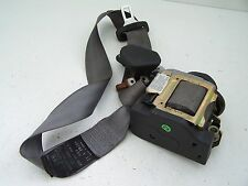 Seat Arosa (1997-2000) Front right seatbelt  6X3857706C