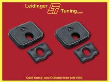 Omega A  Senator B  Schlüssel Griff mittig, Kappe für Autoschlüssel