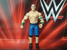 John Cena 10-1 WWE Mattel Elite Basic Wrestling Figur WWF Hasbro Jakks