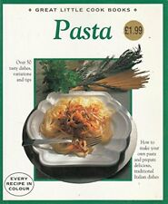 Pasta (Great Little Cook Books)