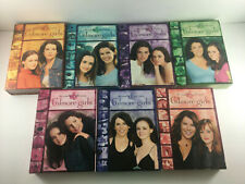 GILMORE GIRLS: The Complete Series Collection DVD 42-Disc Set 7 Seasons EXC