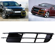 Front Left Bumper Lower Air Intake Grill for Audi Q7 MK1 2006-2010 Pre-facelift