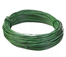Kingfisher Gardening - Multi Purpose Garden Wire robust and strong Rust Proof
