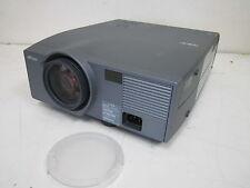 NEC MT1055 Digital Multimedia Projector, 2600 Lumens, 350:1 Contrast with Bulb