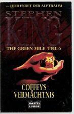 Fiction Books in German Stephen King